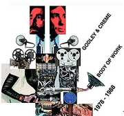 Body of Work [Import] , Godley & Creme