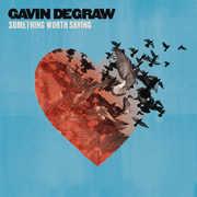 Something Worth Saving , Gavin DeGraw
