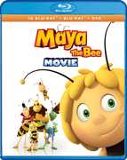 Maya the Bee , Kodi Smit-McPhee