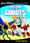 Challenge of the Gobots: The Series: Volume One , Frank Welker