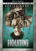 Houdini , Adrien Brody