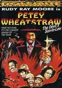Petey Wheatstraw , Ernest Mayhand
