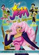 Jem and the Holograms: Season Three , Cathianne Blore