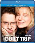 Guilt Trip , Barbra Streisand