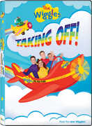 Wiggles: Taking Off , Greg Page