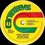 Joker Smoker , Triston Palma