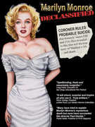 Marilyn Monroe Declassified , Philippe Mora