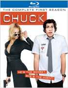 Chuck: The Complete First Season , Yvonne Strahovski