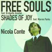 Free Souls-Shades of Joy , Nicola Conte