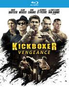 Kickboxer: Vengeance , David Bautista