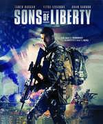 Sons of Liberty , Keith David