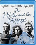 The Pride and the Passion , Cary Grant