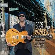 Avenida Graham , Greg Diamond