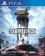 Star Wars Battlefront for PlayStation 4