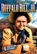 Buffalo Bill, Jr.: Volume 2 , Dick Jones
