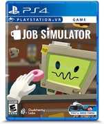 Job Simulator: VR for PlayStation 4