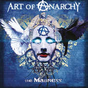 The Madness , Art of Anarchy