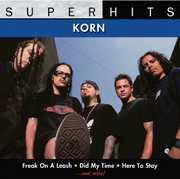 Super Hits , Korn
