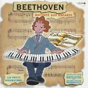 Beethoven: Raconte Aux Enfants [Import] , Madeleine Renaud