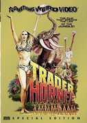 Trader Hornee , Buddy Pantsari