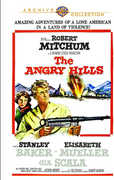 The Angry Hills , Robert Mitchum