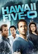 Hawaii Five-O - The New Series: The Fourth Season , Alex O'Loughlin
