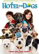 Hotel for Dogs , Jake T. Austin