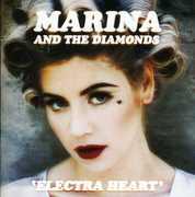 Electra Heart , Marina and the Diamonds
