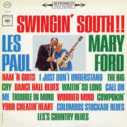 Swingin South , Les Paul & Mary Ford