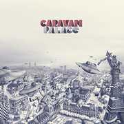 Panic [Import] , Caravan Palace