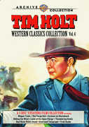 Tim Holt Western Classics Collection: Volume 4 , Tim Holt