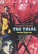 The Trial , Anthony Perkins