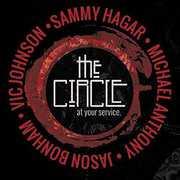 At Your Service , Sammy Hagar