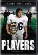 Players , Sarah Aldrich