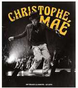 On Trace la Route: Live [Import] , Christophe Maé