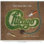The Very Best Of: Only The Beginning , Chicago