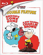 Peanuts: Snoopy Come Home And A Boy Named Charlie Brown , Bill Melendez