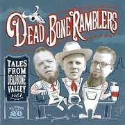 Tales From Deadbone Valley Vol 1 [Import]