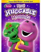 Barney: Most Huggable Moments , Julie Johnson