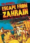 Escape from Zahrain , Gina Lynn