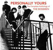 Personally Yours: Complete Anthology of Bossmen , The Bossmen