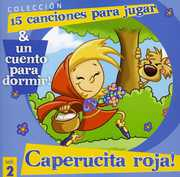 Caperucita Roja-Cuento + Canciones /  Various [Import] , Various Artists