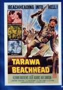 Tarawa Beachhead , Kerwin Mathews