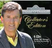 Discover Daniel O'Donnell , Daniel O'Donnell