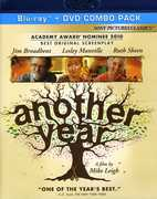 Another Year [Widescreen] [Blu-ray/ DVD Combo] , Jim Broadbent
