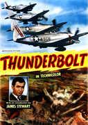 Thunderbolt (1947) , James Stewart