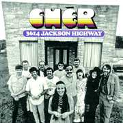 3614 Jackson Highway Deluxe Edition (23 Tracks) , Cher