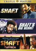 Shaft /  Shaft's Big Score /  Shaft in Africa , Gwen Mitchell