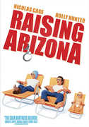 Raising Arizona , Nicolas Cage