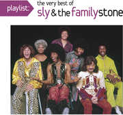 Playlist: The Very Best of Sly & the Family Stone , Sly & the Family Stone
